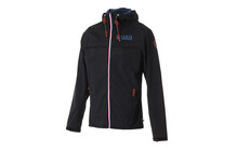 Maloja RitchieM. softshell Homme moonless noir